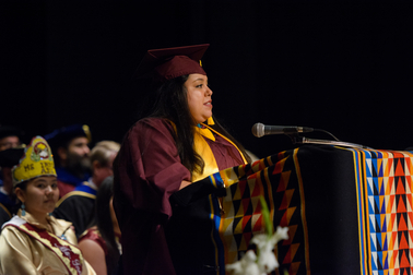 American Indian Convocation